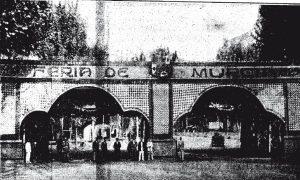 Feria 1929