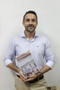 Manuel A. Ródenas. / P. SÁNCHEZ